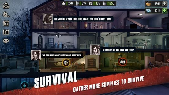 Screenshots - Zombie War: Apocalypse