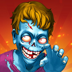 Zombies Defense:Mecha Hero