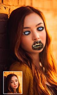 Screenshots - Zombies Face Maker