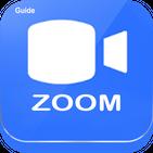 Zoom Cloud Meetings cam video communicationsTips