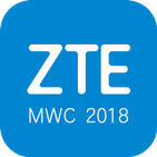 ZTE MWC 2018