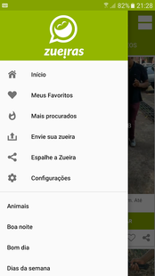 Screenshots - Zueiras - Imagem, Vídeo e GIF